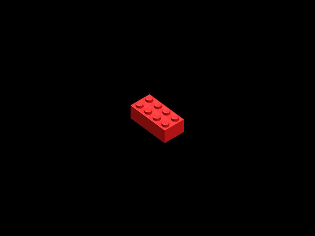 LEGO by felixvanpelt