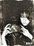 Old camera by Hellsinka-Lacro