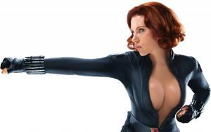 Black Widow fake