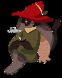 Smoken da Pipe by TidalDroid