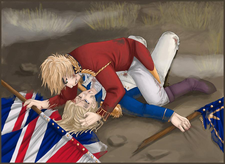 Waterloo by mirupants
