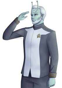 Salacnar's Profile Picture