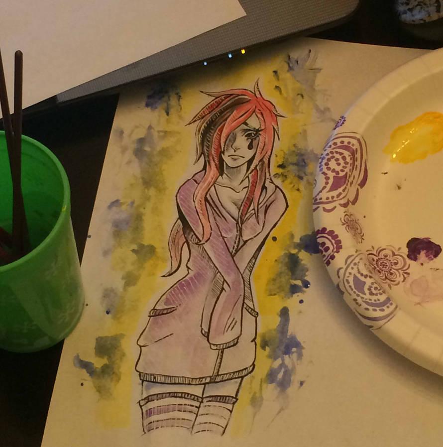 Her by DragonSmurf