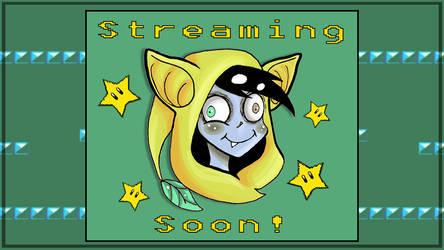 Streaming Soon