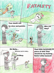 Ruby Nuzlocke Adventure 3
