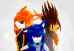 Legendary Trio
