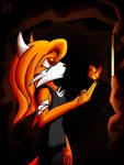 :AT: Dangerous Cave