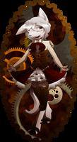 :AT: Lady Steampunk