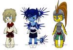 Adoptables auction