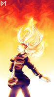 :AT: Flame Fantasy
