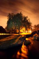 Golden Brook by will-jum