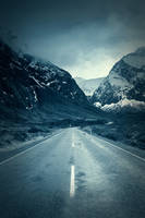 The Road... by will-jum