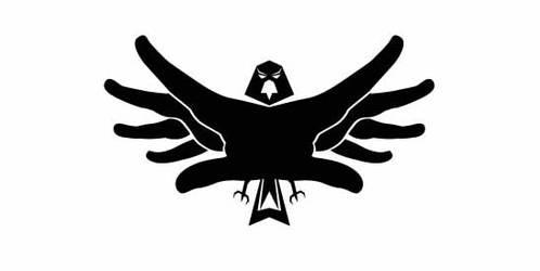 eagle hands