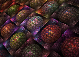 Bubbleballs by SjerZ