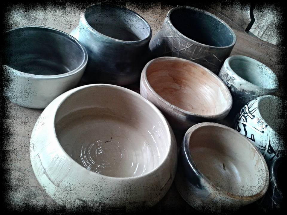 Pottery by SjerZ
