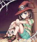 Pokemon: Halloween Moon
