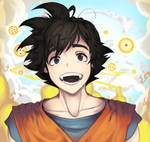 *Son Goku - ***Mystical Adventure*** [+Video]