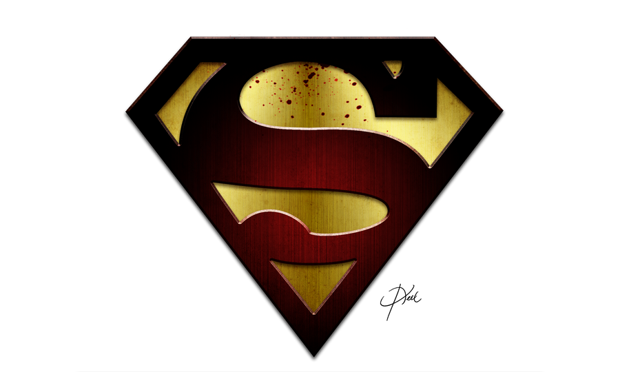 Meaning Superman logo and symbol  history and evolution