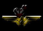 WonderWoman Loves Batman by KellCandido