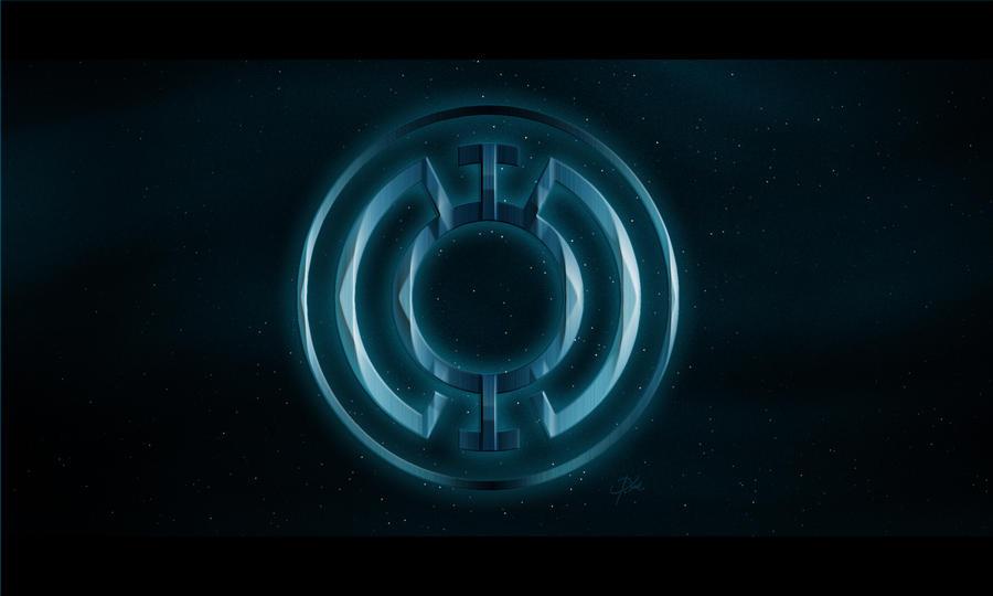Blue Lantern Corps By Kellcandido On Deviantart
