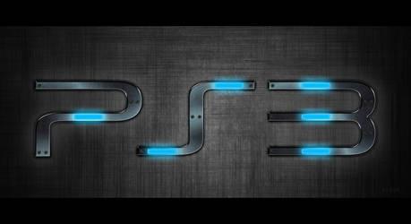 PS3 by KellCandido