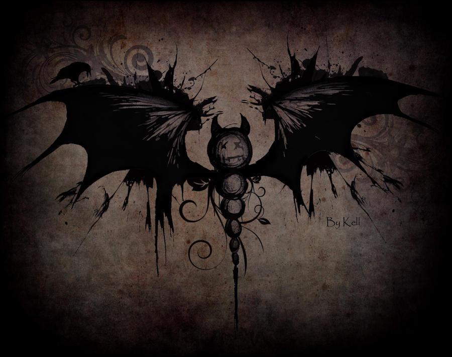 Nightmare II by KellCandido