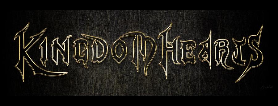 Kingdom Hearts by KellCandido