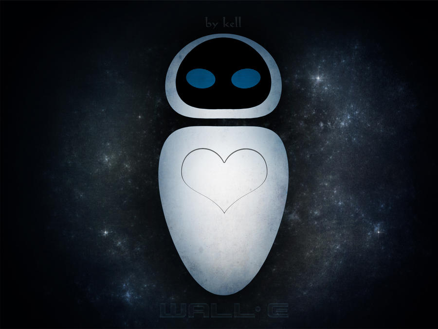 Eve by KellCandido