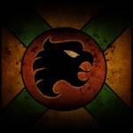 Hawkgirl Logo