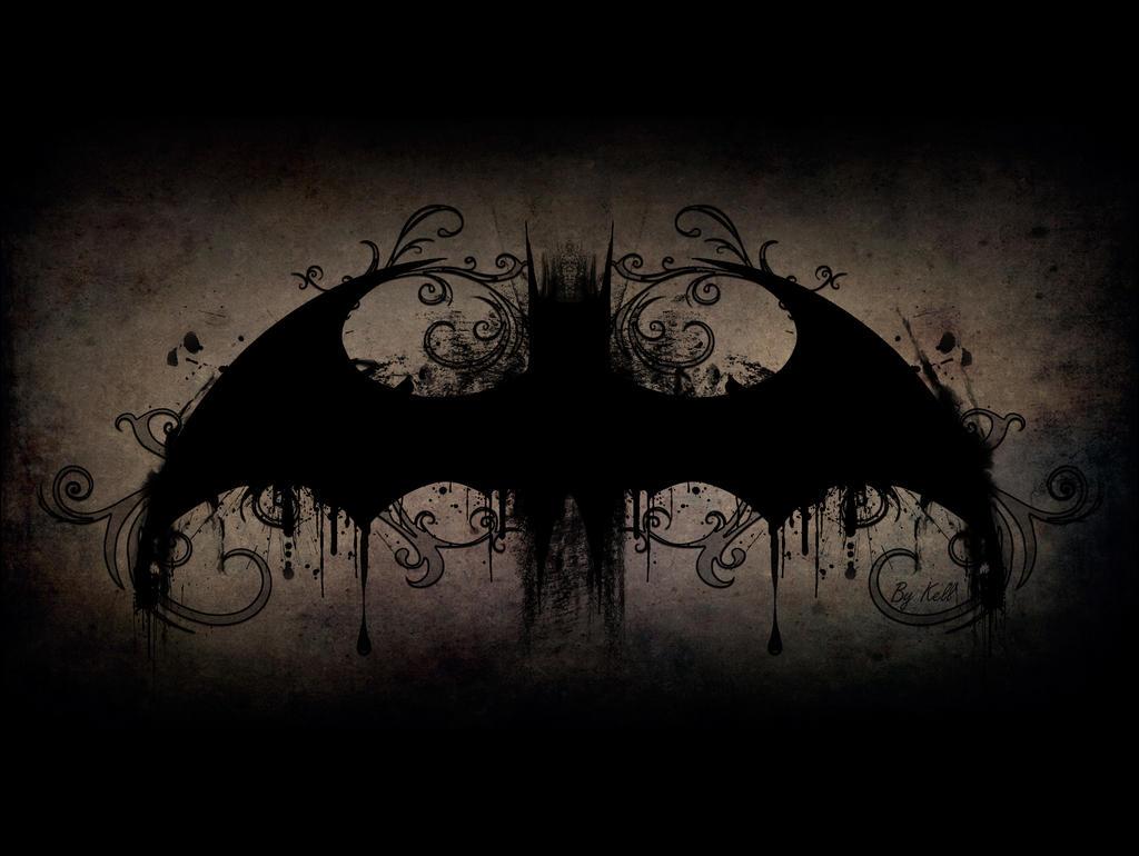Dark Batman by KellCandido
