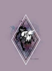 Astronaut - Lilac