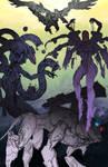 Beauty And Beast Corps -Omega