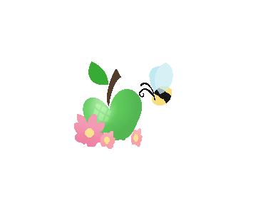 Honey Applebee's CM by CrispySugarDazeDraw