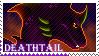 Deathy stamp by VAZ0R
