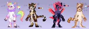 Adopts 3/4 by VAZ0R