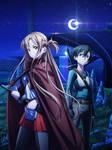 Gekijouban Sword Art Online  Progressive  Hoshinak