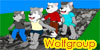 Wolfgroup Avatar by KBAFourthtime