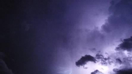 Lightning Flash 5 by KBAFourthtime