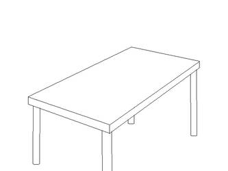 Table Template