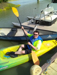 Me on Kayak September 2-Dozen 02