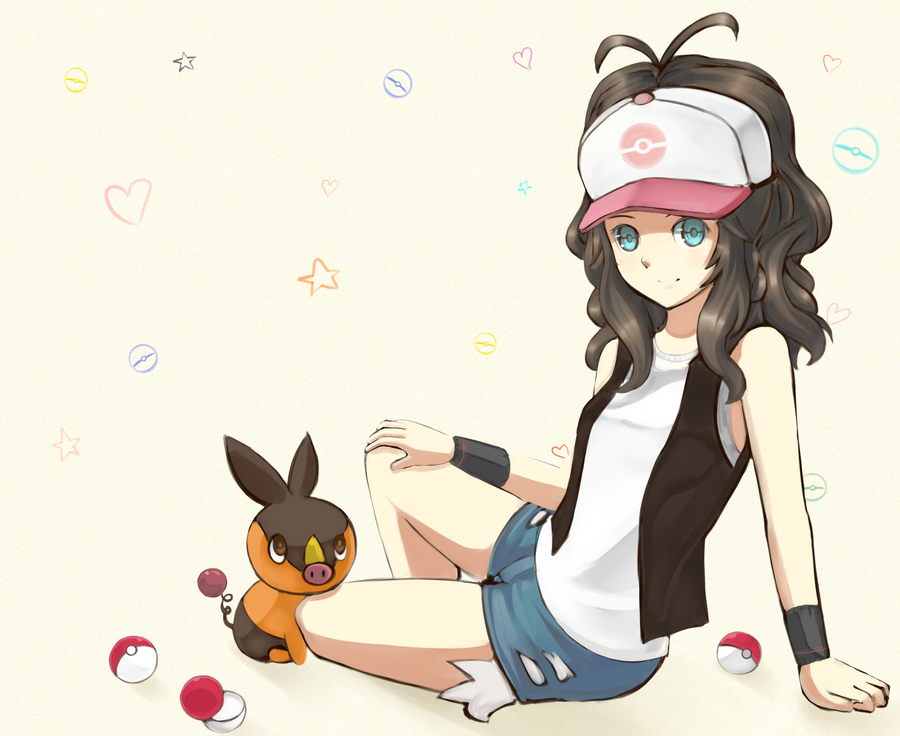 Pokémon Gym Leaders  Characters  TV Tropes