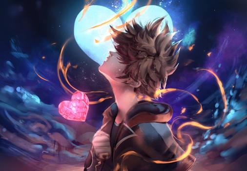 Kingdom Hearts 3 - Free