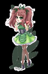 + A little Rowan Girl +
