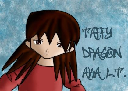 Me by taffydragon