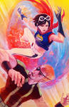 King of Fighters : 'May Lee'