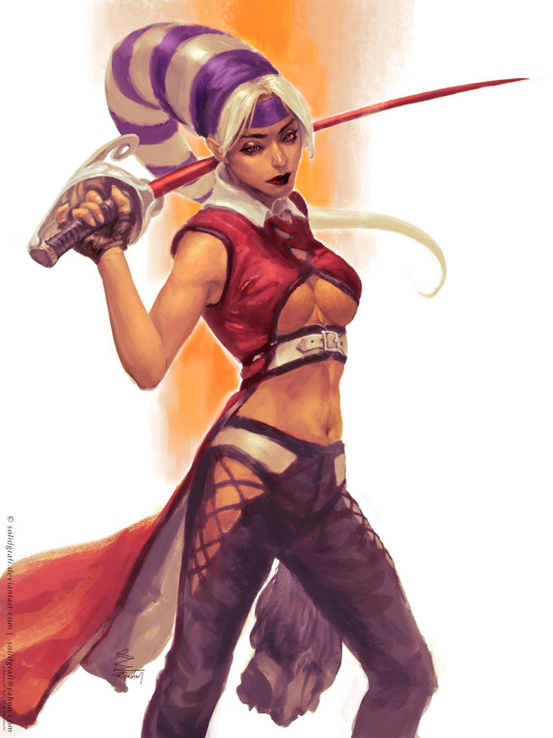 foxy king of fighters porn