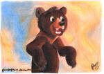 Koda Brother Bear