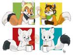 Coffee Fox Gallery