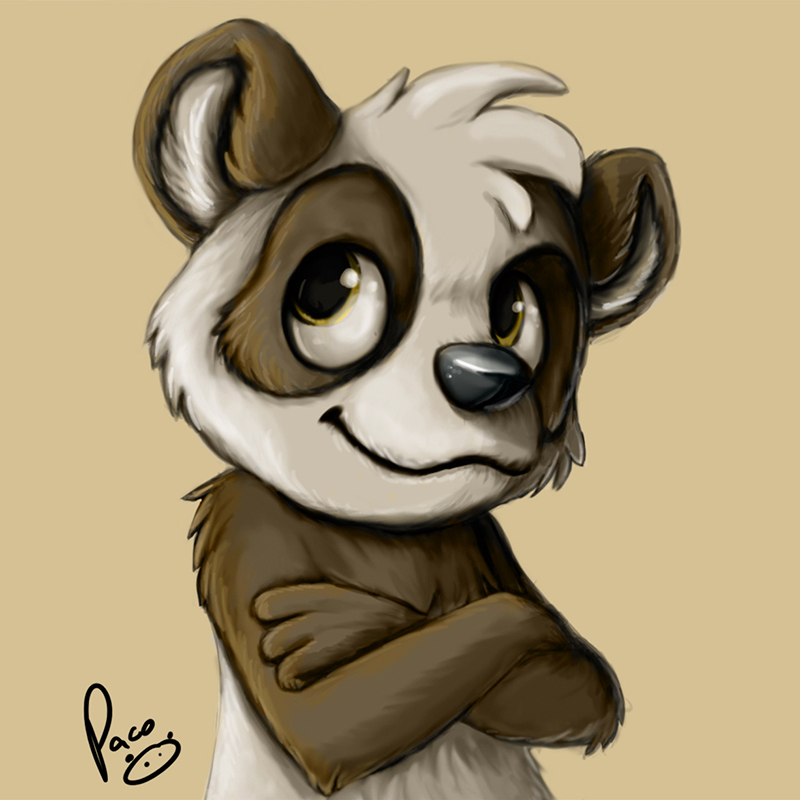 pandapaco's Profile Picture