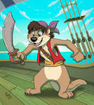 Pirate Talstorm